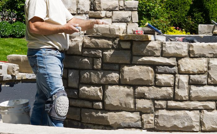 Add Value To Your Property Using Stone Masonry Repair Services