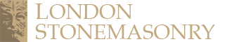 London Stonemasonry Logo
